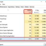 Wsappx-high disk & cpu usage