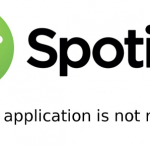 How To Fix Spotify Application Is Not Responding