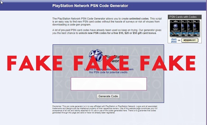 Free Psn Codes Generator 2020 How To Get