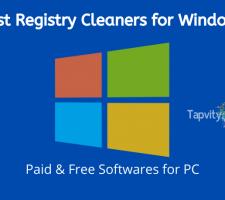 Best Registry Cleaner for Windows