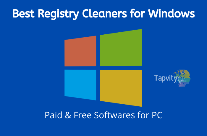 Best Registry Cleaner for Windows