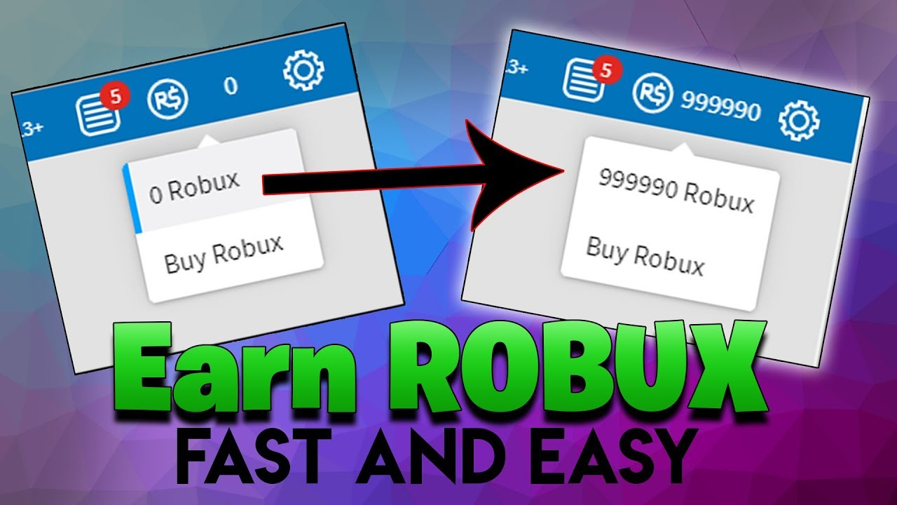 earn robux free 2020 How To Get Free Robux 2020 No Generator Human Verification