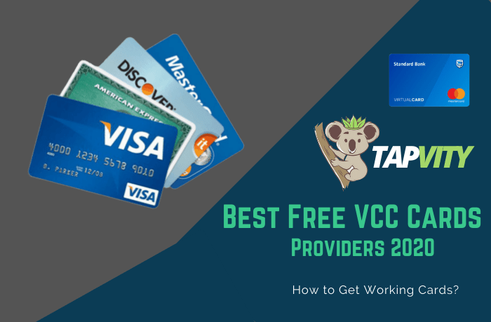 Free Best VCC Providers