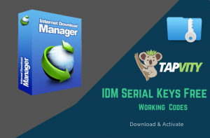 IDM Serial Keys - Download for Free