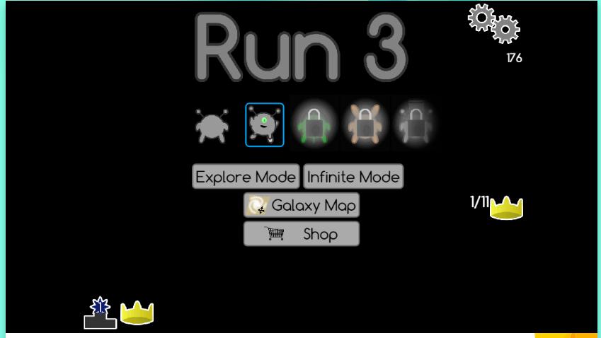 run 3 game