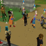 runescape accounts