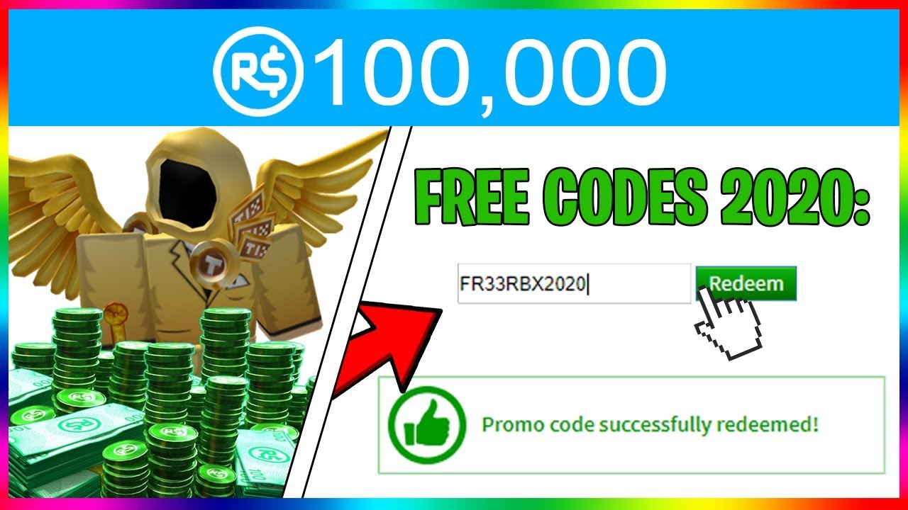 Working Roblox Promo Codes For Free [Tested in Sep. 2020]