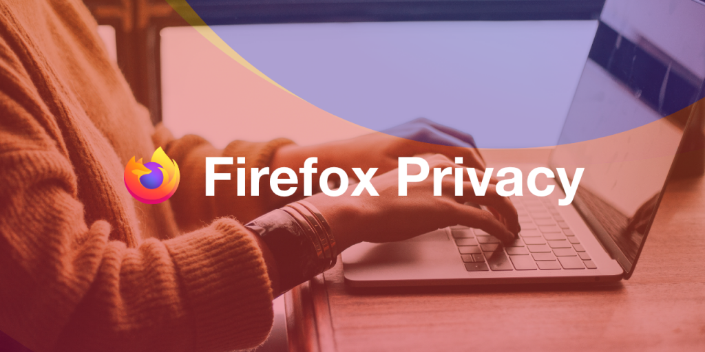 Firefox browser privacy