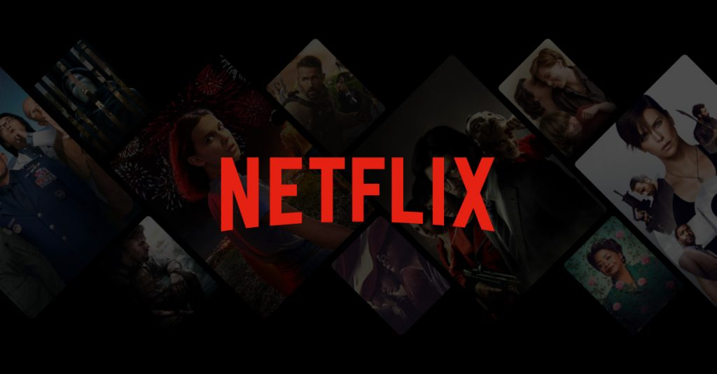 Netflix-paid