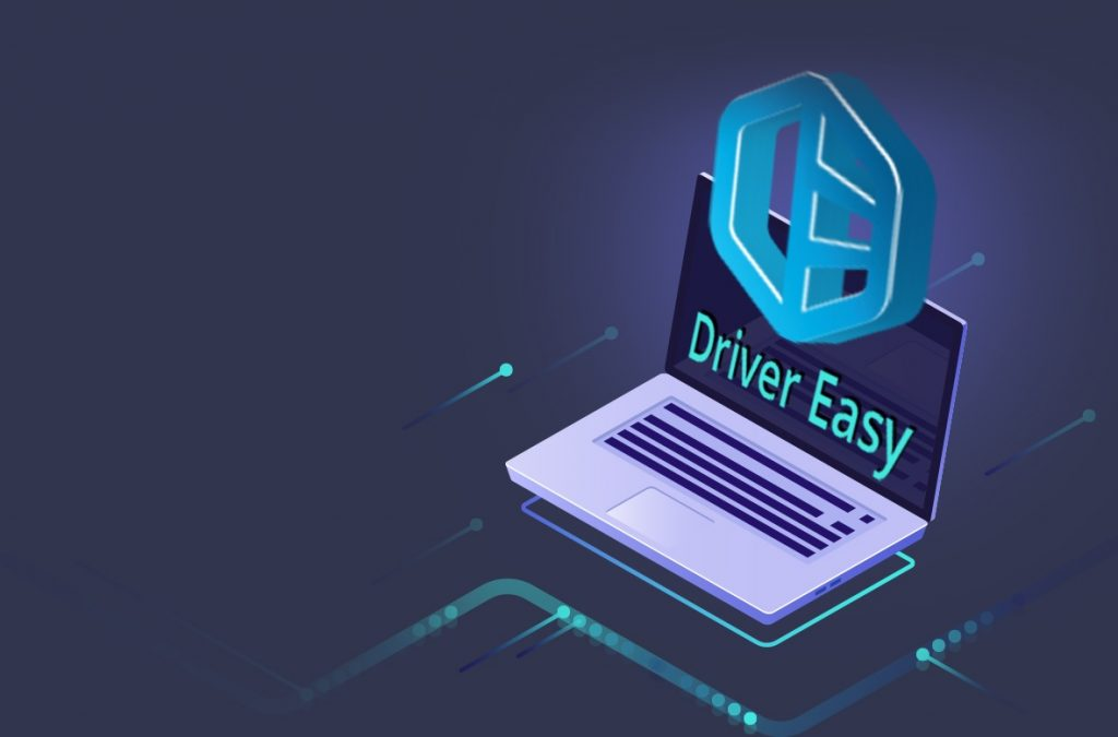 What is driver easy software