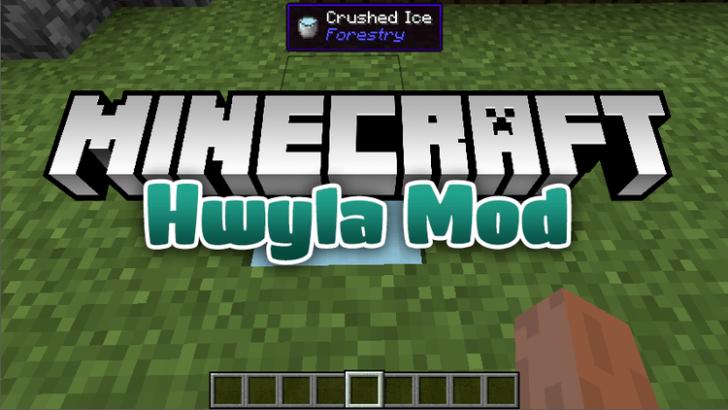 HWYLA Minecraft mod