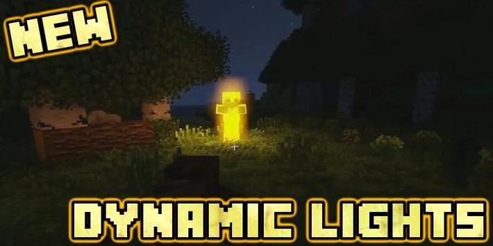 dynamic lights