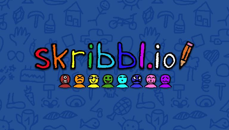 what is skribbl.io