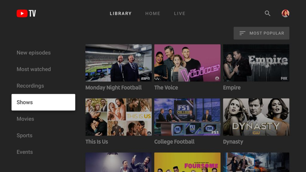 Where to get YouTube Tv promo codes